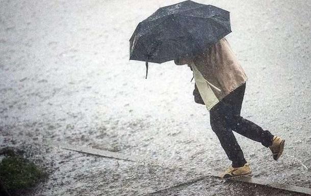 Погода вихідними: в Україні буде спека і грози