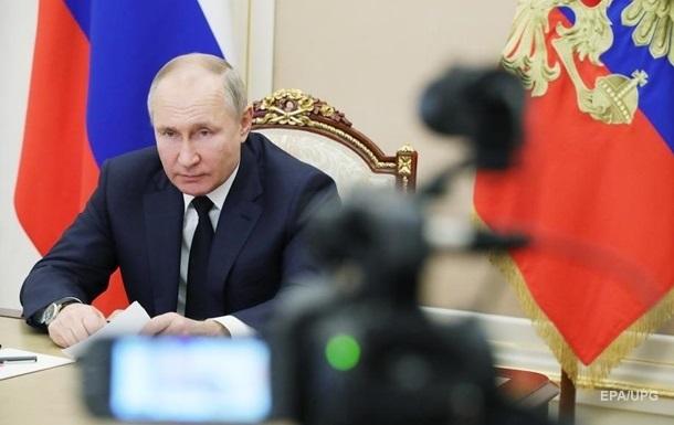 Путін заявив, що РФ впоралася з коронакризою