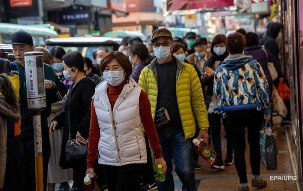 У Китаї заперечують походження коронавірусу з Уханя