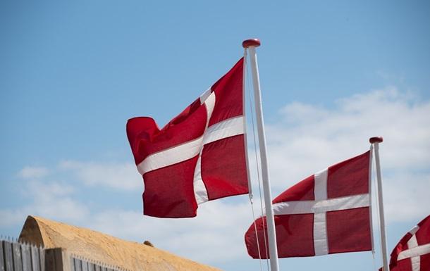 Данія відкриває кордони для українців