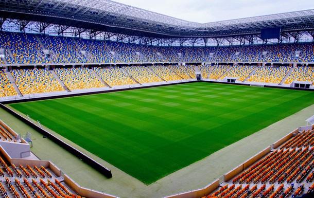 Львов определился со стадионом на домашние матчи УПЛ