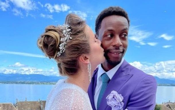 Українська тенісистка Світоліна вийшла заміж