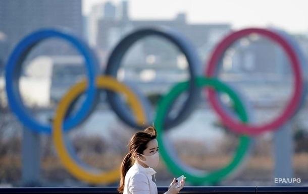 В Олімпійському селищі в Японії перший випадок COVID-19