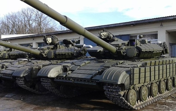 Укроборонпром вернулся в рейтинг крупных производителей оружия