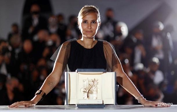 На Каннському кінофестивалі переміг `Титан`