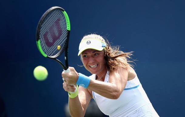 Бондаренко вийшла в основну сітку турніру в Гдині