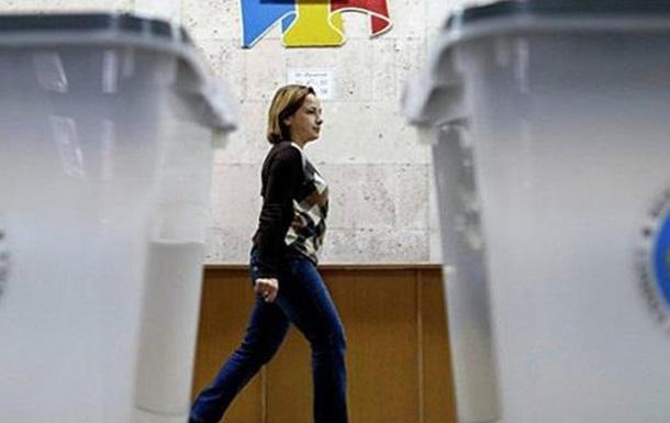 Вибори у Молдові та Болгарії: підсумки тижня