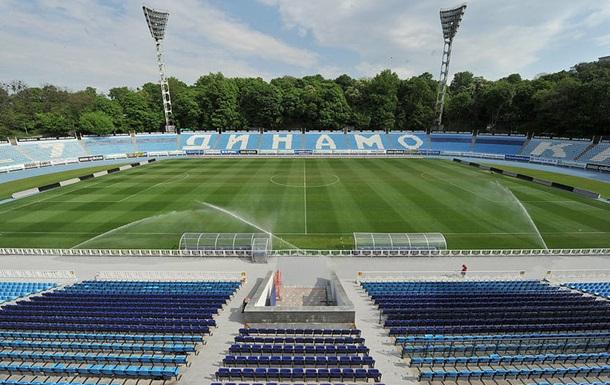 Рух погодив з Динамо проведення домашніх ігор на стадіоні ім. Лобановського