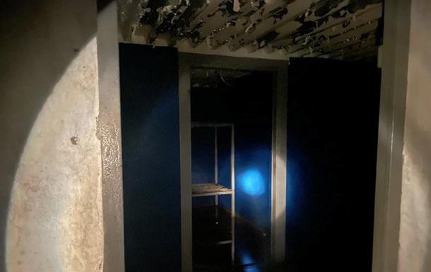 В РФ нашли секретную частную тюрьму в подвале дома