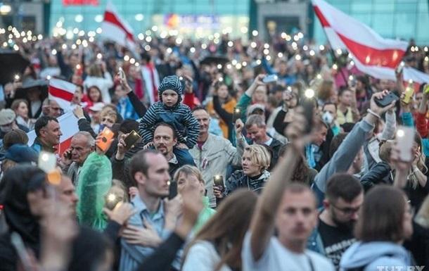 У Білорусі членам `радикального` чата дали від 5 до 9 років колонії