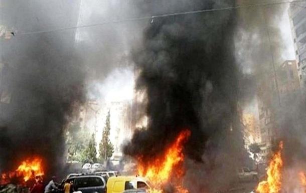 Під час вибуху в Багдаді загинули 30 осіб - ЗМІ