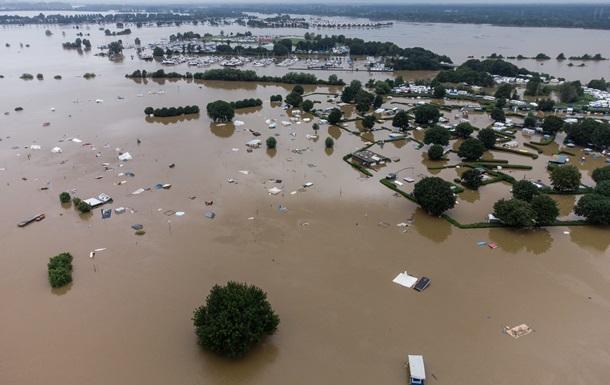 Як після війни. Потоп в Європі забрав сотні життів