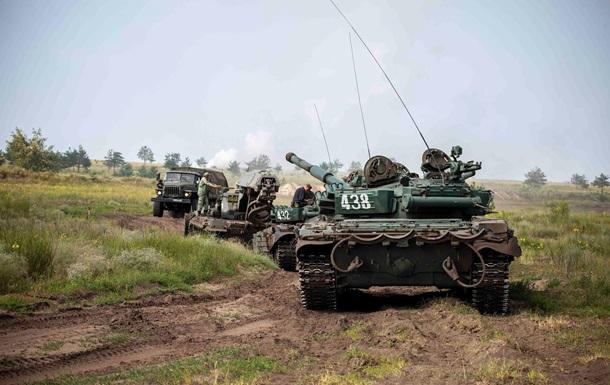 Россия перебросила военную технику к Афганистану