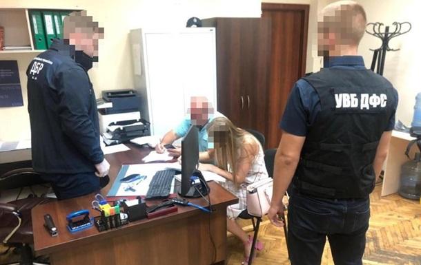 Чиновника киевской таможни уличили в махинациях на 6,5 млн