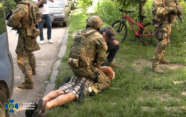 СБУ заявила про затримання екс-депутата так званих  Л/ДНР