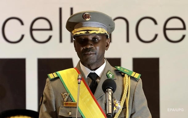 На временного президента Мали совершено покушение – СМИ