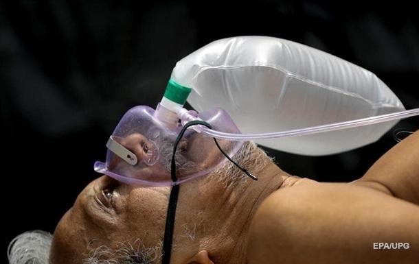 В Індії пандемія COVID-19 могла забрати мільйони життів - дослідження