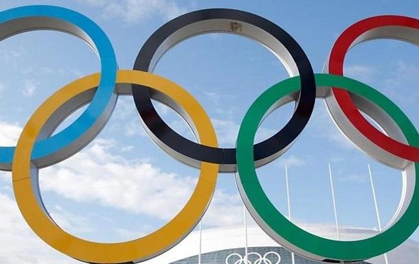 Олімпійський комітет вперше змінив девіз ігор