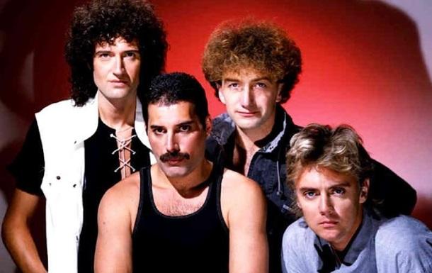 Queen увійшла в рейтинг найбільш високооплачуваних музикантів минулого року