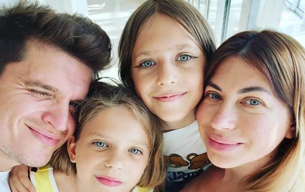 Анатолий Анатолич стал отцом в третий раз