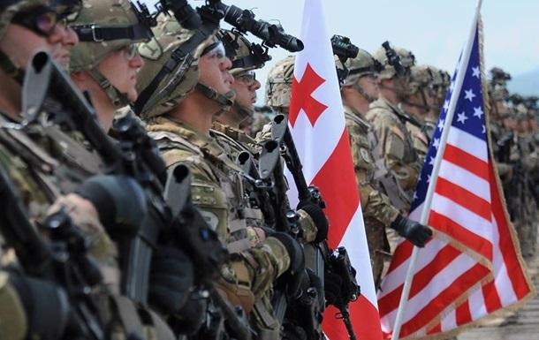 У Грузії пройдуть навчання НАТО Agile Spirit за участю України