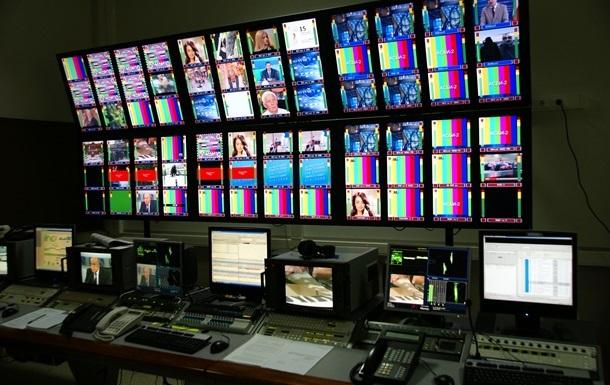 Мовний закон: шести телеканалам загрожують санкції