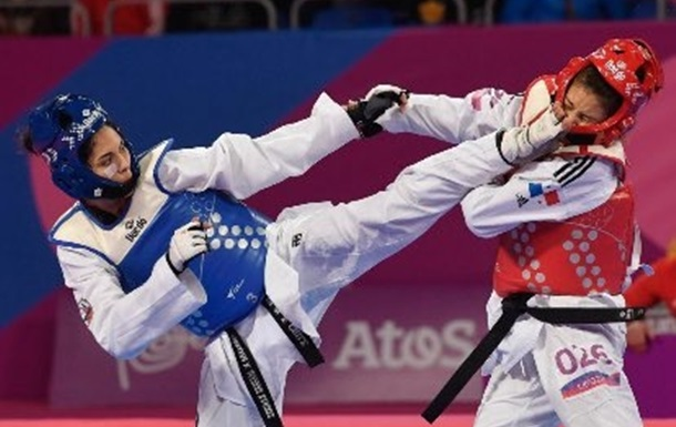 Чилийскую спортсменку отстранили от Олимпиады