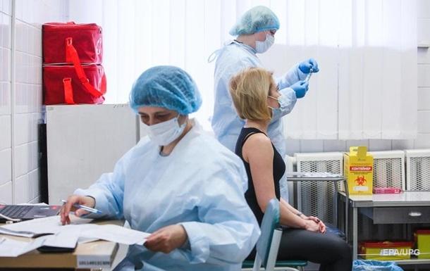П ятий етап вакцинації: як і де зробити щеплення