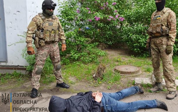 Собирал данные о ракетах: шпиона  ЛНР  приговорили к восьми годам