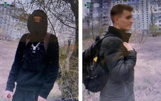 Суд огласил приговор двум неонацистам за поджог синагоги в Херсоне