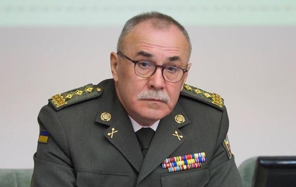 Кабмин уволил первого зама главы МВД