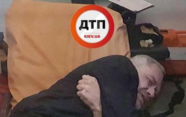 Киевского судью увольняют через три года после пьяного ДТП