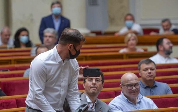 Есть претензии: нардепы хотят уволить трех министров