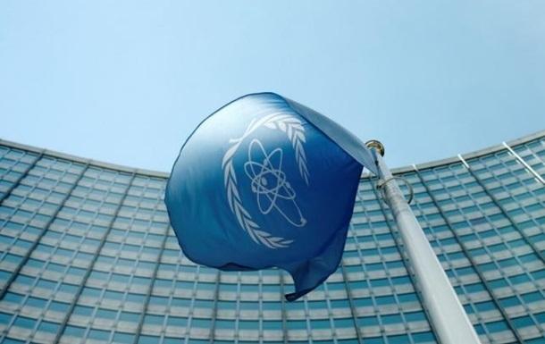 МАГАТЕ перевірить ядерний матеріал в ОРДЛО