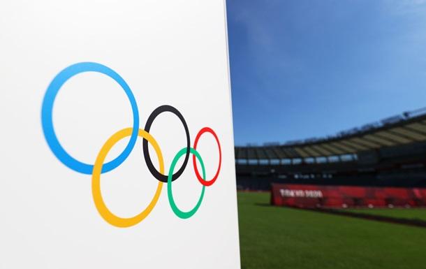 Сборная Гвинеи снялась с Олимпиады