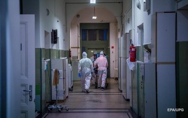 В Україні третій день зростання випадків COVID-19