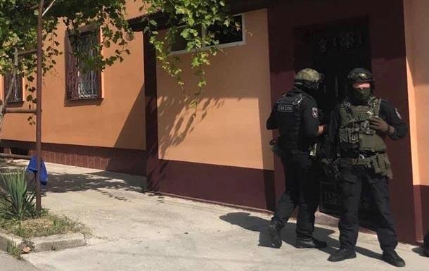 У Криму силовики знову обшукують будинки кримських татар