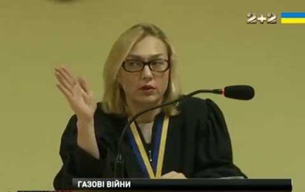 Вскрилася: виявлено ще одну суддю, яка діє в інтересах Росії