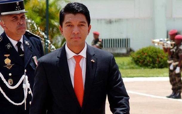 На Мадагаскарі запобігли замаху на президента - ЗМІ
