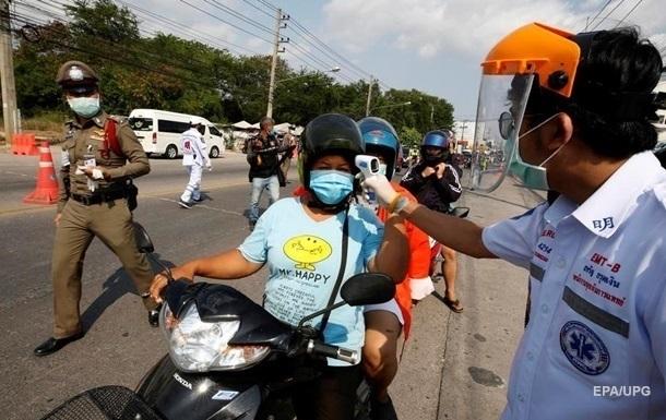 Индонезия бьет мировые рекорды по смертности от COVID-19