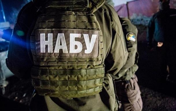 Замглавы Харьковского облсовета попался на взятке