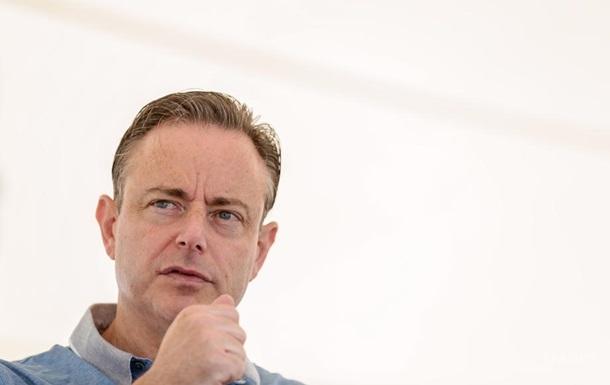 У Бельгії чиновник запропонував віддати Нідерландам один з регіонів