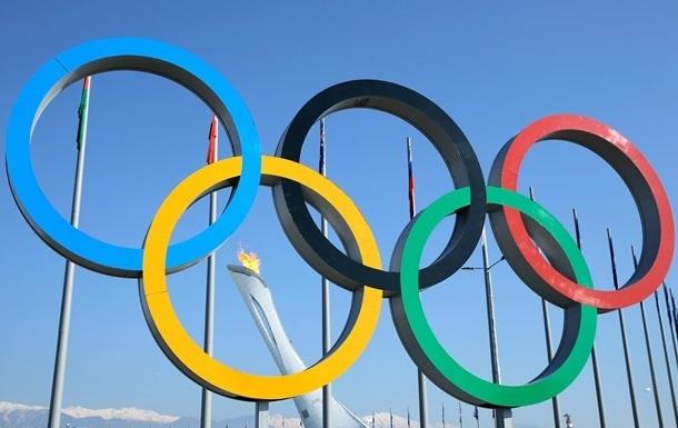 Олімпіада-2020: на сайті розмістили коректну карту України