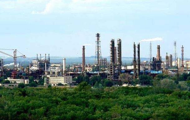 В Украине замедлился рост промышленности