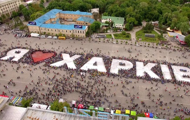 Почему Банковая не банкует на выборах в Харькове