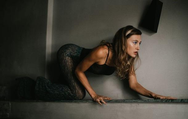Екс-солістка ВІАГри опублікувала  голе  фото