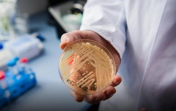 У США виявили два вогнища зараження небезпечним грибком
