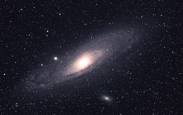 Ученые утверждают, что Вселенная - это `гигантский бублик`