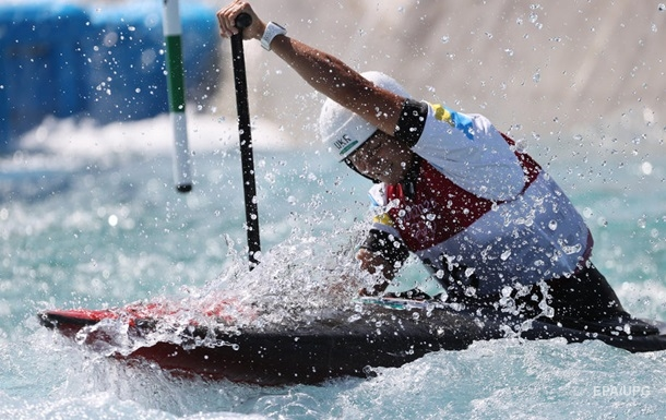 Дивитися онлайн Олімпіаду 2020 сьогодні о 14:00