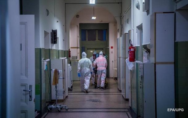 В Житомире медик пытался скрыть причину смерти заключенного